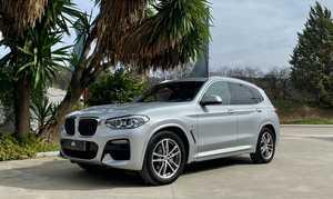BMW X3 XDRIVE20D, PAQUETE M, NAVEGACION PROFESIONAL   - Foto 3