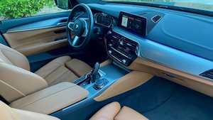 BMW Serie 6 630d GT AUT. PAQUETE M, FRENOS M, ACCESO CONFORT CAMARA, LUZ AMBIENTE  - Foto 2