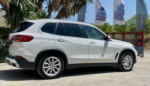 BMW X5 XDRIVE 30D,  7 PLAZAS, TECHO PANORAMICO, SUSP. NEUMATICA PANTALLAS TRASERAS, LUZ LASER,  - Foto 3