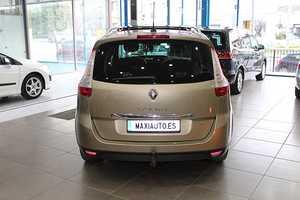 Renault Grand Scénic 1.6 dci 130 cv energy bose 7 plazas   - Foto 3