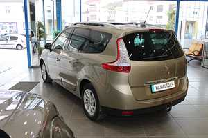 Renault Grand Scénic 1.6 dci 130 cv energy bose 7 plazas   - Foto 2