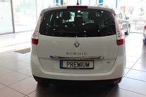 Renault Grand Scénic 1.6 dci 130 cv energy bose 5 plazas   - Foto 3