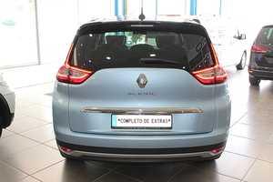 Renault Grand Scénic 1.5 DCI 110 CV ENERGY BOSE 7 PLAZAS   - Foto 3