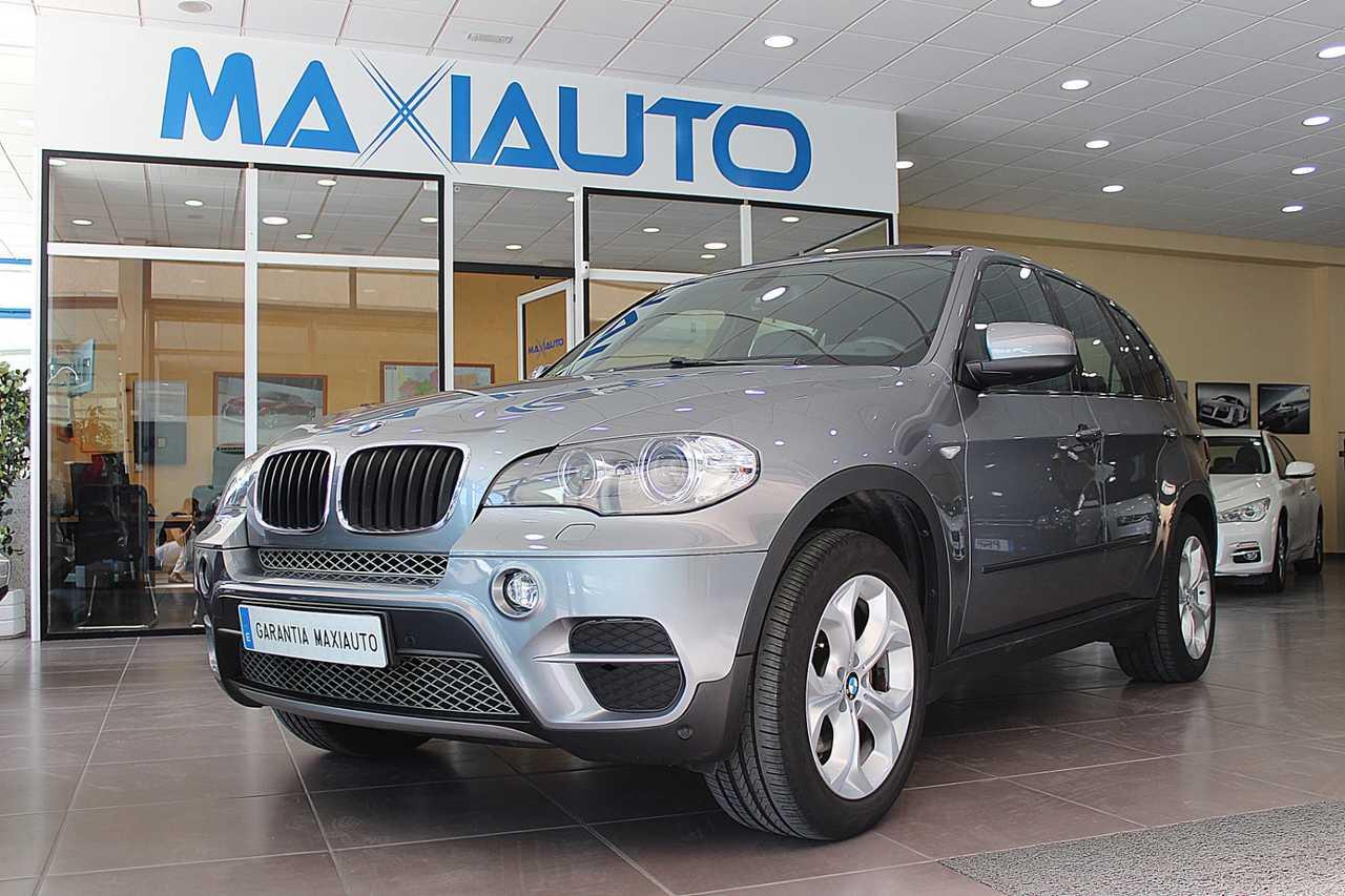 BMW X5 30D 245 CV XDRIVE STEEPTRONIC   - Foto 1