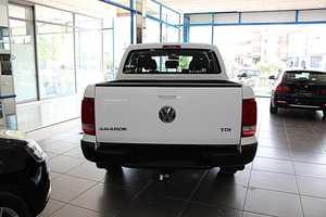 Volkswagen Amarok 2.0 TDI 140 CV 4X4 DOBLE CABINA   - Foto 3
