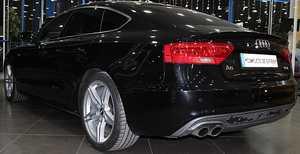Audi A5 Sportback TDI 190 CV SLINE MULTITRONIC   - Foto 2