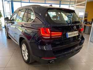 BMW X5 30D 258 CV XDRIVE STEEPTRONIC 7 plazas   - Foto 2