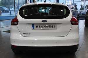 Ford Focus 1.5 TDCI 95 CV TREND LINE   - Foto 3