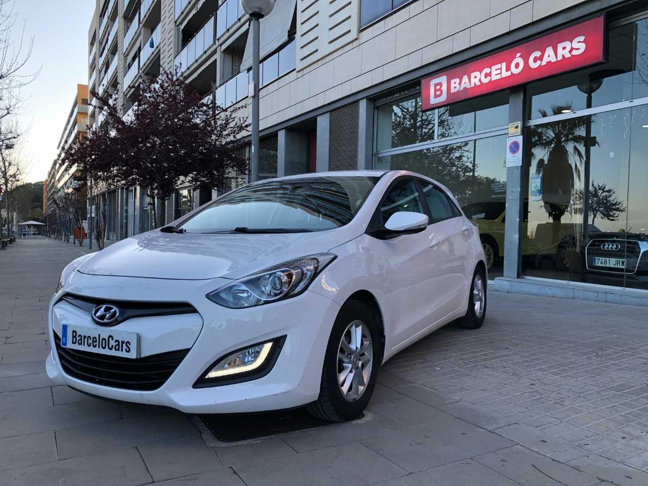 Hyundai i30 1.4 100CV Tecno 5 Puertas   - Foto 1