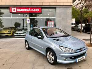 Peugeot 206 XS 1.6 110cv 3 Puertas   - Foto 2