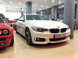 BMW Serie 4 Coupé M Pack 420d 190CV Steptronic 8 Vel.   - Foto 2