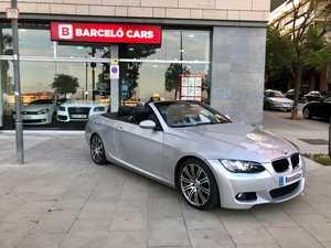 BMW Serie 3 Cabrio Pack M 320 170CV 6 Velocidades   - Foto 2