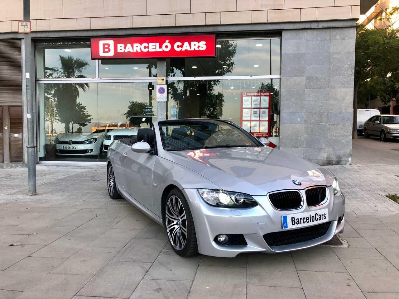 BMW Serie 3 Cabrio Pack M 320 170CV 6 Velocidades   - Foto 1