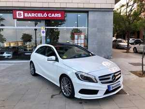 Mercedes Clase A AMG 180 CDI 109CV Automático 5 Puertas   - Foto 5