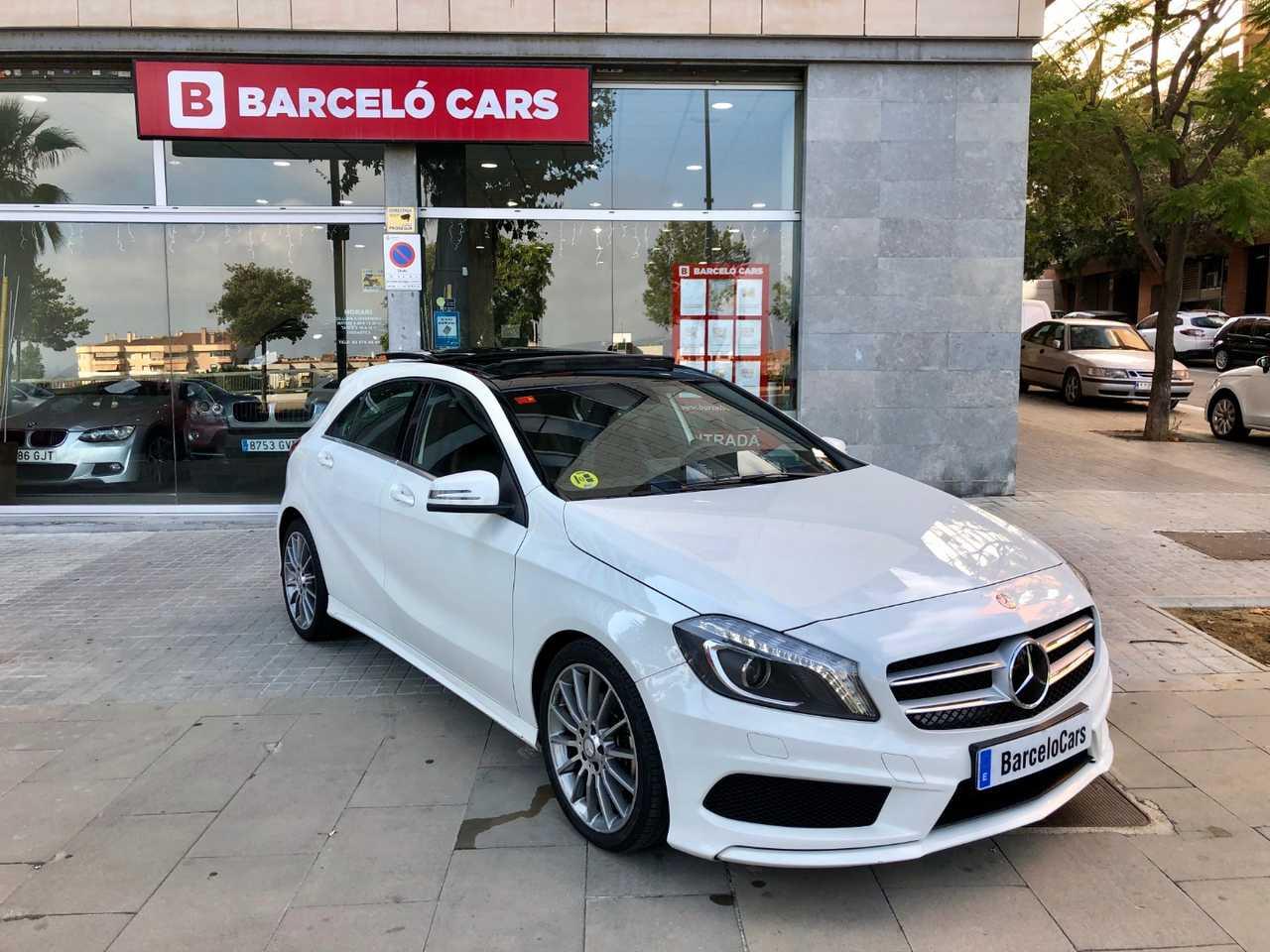 Mercedes Clase A AMG 180 CDI 109CV Automático 5 Puertas   - Foto 1