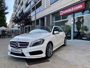Mercedes Clase A AMG 180 CDI 109CV Automático 5 Puertas   - Foto 2