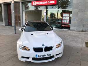 BMW M3 Coupé 4.0 V8 420CV Manual 6 Vel.   - Foto 3
