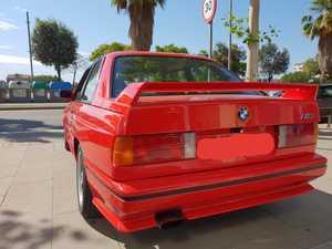BMW M3 Coupé E30 Clasico  - Foto 2