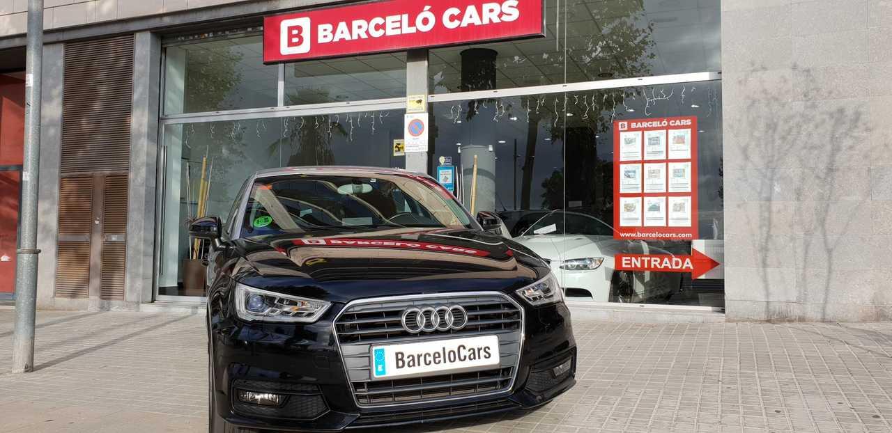 Audi A1  Sportback 1600 cc. 116cv attraction  - Foto 1