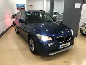 BMW X1 Sdrive 2.0d 177CV 6 Vel   - Foto 2