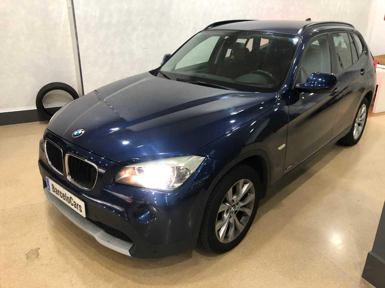 BMW X1 Sdrive 2.0d 177CV 6 Vel   - Foto 1