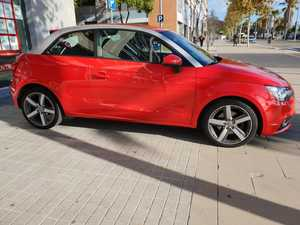 Audi A1 1.4 Tfsi Ambition Automatico  - Foto 3