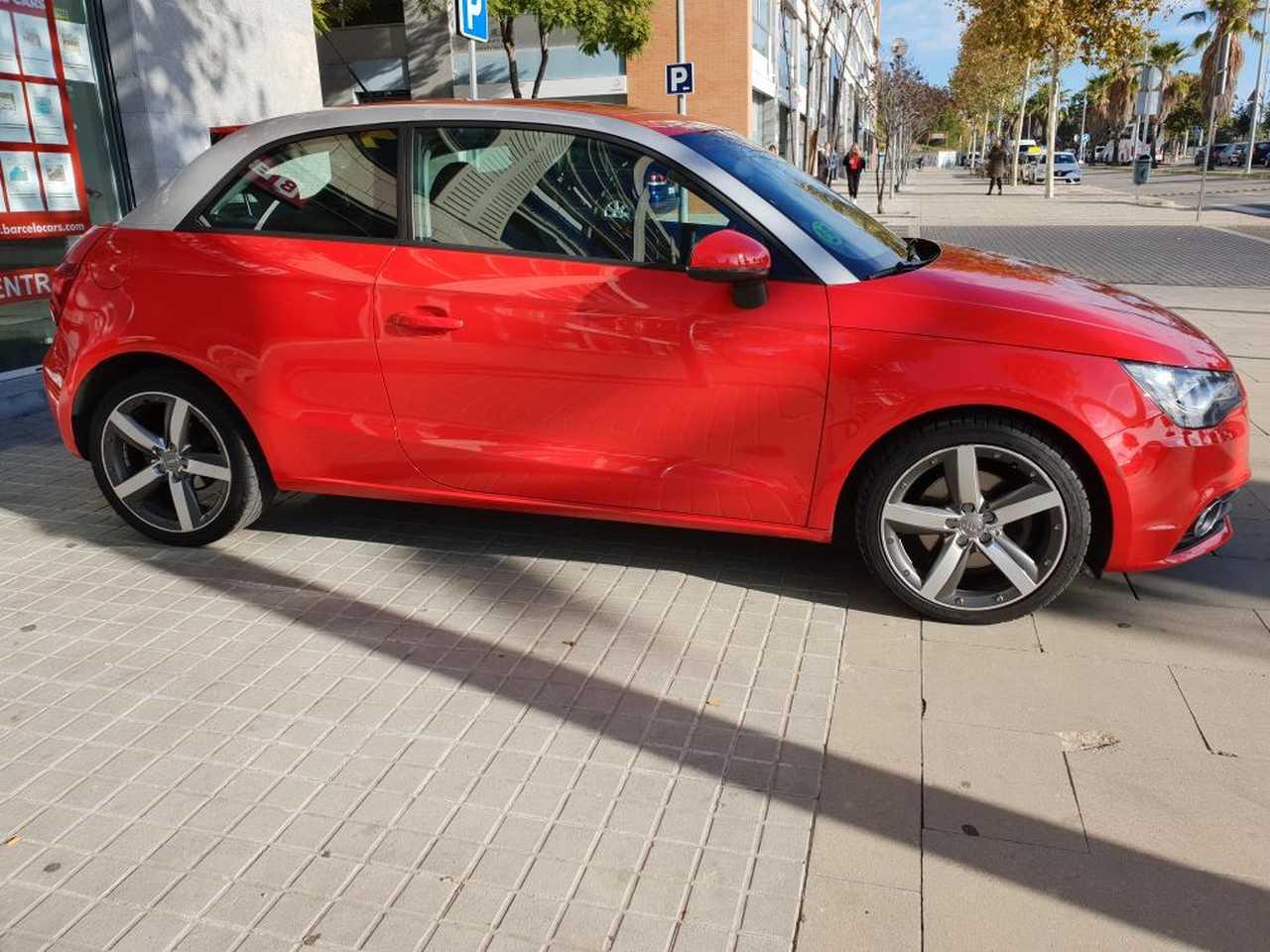 Audi A1 1.4 Tfsi Ambition Automatico  - Foto 1
