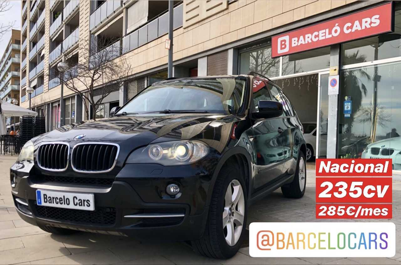 BMW X5 3.0 d 235CV X-Drive Aut.   - Foto 1