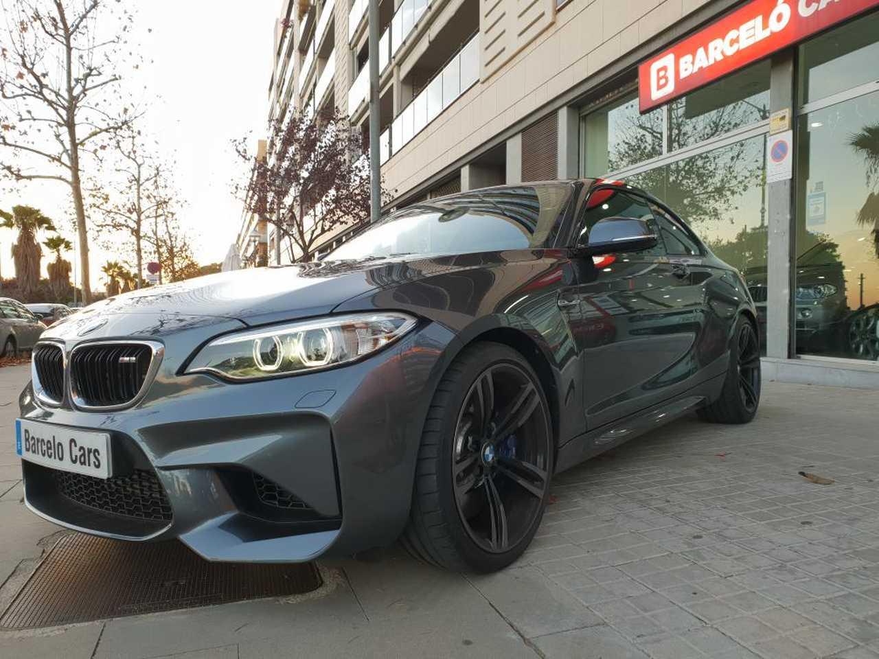BMW M2 Coupé M2    - Foto 1