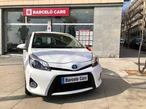 Toyota Yaris Hybrid Advance 1.5 HSD 101CV 5 Puertas Aut.   - Foto 5