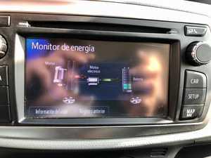 Toyota Yaris Hybrid Advance 1.5 HSD 101CV 5 Puertas Aut.   - Foto 17