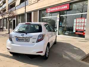 Toyota Yaris Hybrid Advance 1.5 HSD 101CV 5 Puertas Aut.   - Foto 11