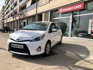 Toyota Yaris Hybrid Advance 1.5 HSD 101CV 5 Puertas Aut.   - Foto 6