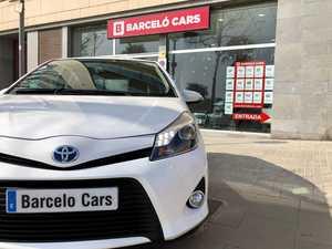Toyota Yaris Hybrid Advance 1.5 HSD 101CV 5 Puertas Aut.   - Foto 2
