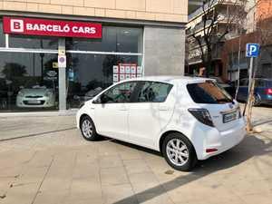 Toyota Yaris Hybrid Advance 1.5 HSD 101CV 5 Puertas Aut.   - Foto 9