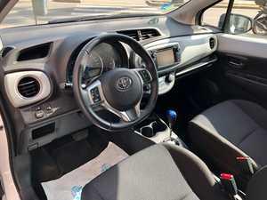 Toyota Yaris Hybrid Advance 1.5 HSD 101CV 5 Puertas Aut.   - Foto 15