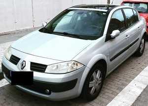 Renault Megane 1.6 115cv 16v Luxe Dynamique   - Foto 3