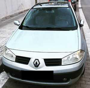 Renault Megane 1.6 115cv 16v Luxe Dynamique   - Foto 4