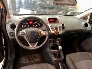 Ford Fiesta Trend 1.4 TDCI 70CV 5 Puertas   - Foto 7