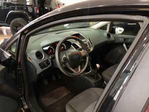 Ford Fiesta Trend 1.4 TDCI 70CV 5 Puertas   - Foto 8