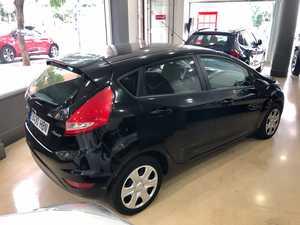 Ford Fiesta Trend 1.4 TDCI 70CV 5 Puertas   - Foto 5