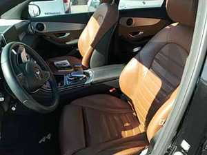 Mercedes GLC AMG Line 220d 7G-Tronic   - Foto 5