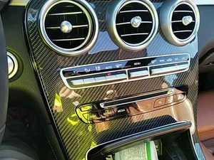 Mercedes GLC AMG Line 220d 7G-Tronic   - Foto 8