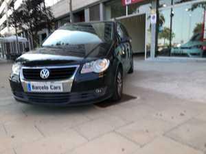 Volkswagen Touran 2.0 TDI 140CV 6 Vel. Traveller   - Foto 4