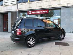 Volkswagen Touran 2.0 TDI 140CV 6 Vel. Traveller   - Foto 9
