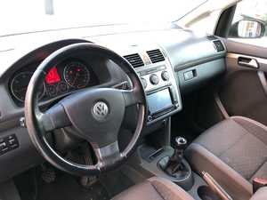 Volkswagen Touran 2.0 TDI 140CV 6 Vel. Traveller   - Foto 5