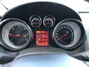 Opel Astra 1.7 CDTI 110CV Excellence 6 Vel.   - Foto 7