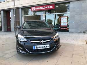 Opel Astra 1.7 CDTI 110CV Excellence 6 Vel.   - Foto 3