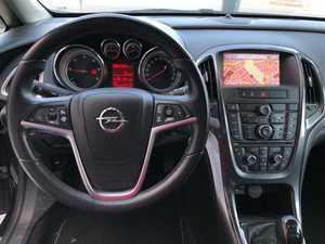 Opel Astra 1.7 CDTI 110CV Excellence 6 Vel.   - Foto 8