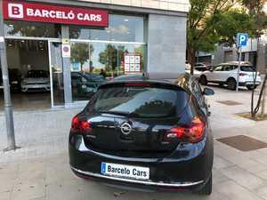 Opel Astra 1.7 CDTI 110CV Excellence 6 Vel.   - Foto 13
